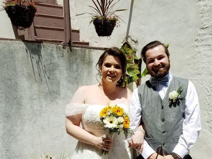 Tmx 1506049014095 20170610120914 Vincentown, NJ wedding officiant
