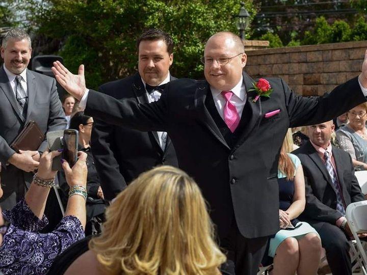 Tmx 1506049048532 20170725100107 Vincentown, NJ wedding officiant