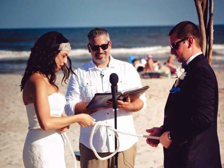Tmx 1506049117522 Fbimg1444940199436 Vincentown, NJ wedding officiant