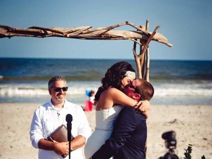 Tmx 1506049123468 Fbimg1444940211755 Vincentown, NJ wedding officiant