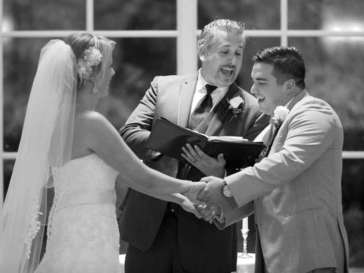 Tmx 1506049130229 Fbimg1458413364604 Vincentown, NJ wedding officiant