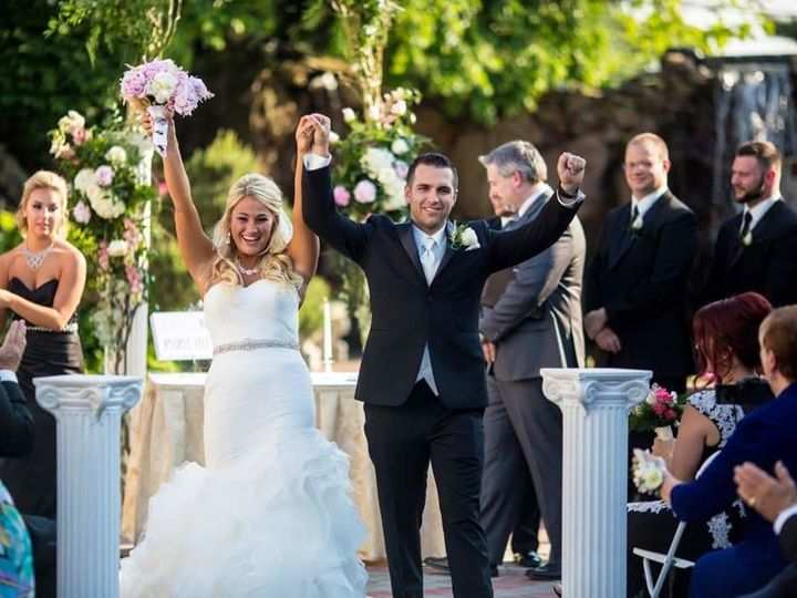 Tmx 1506049142564 Fbimg1466550202167 Vincentown, NJ wedding officiant
