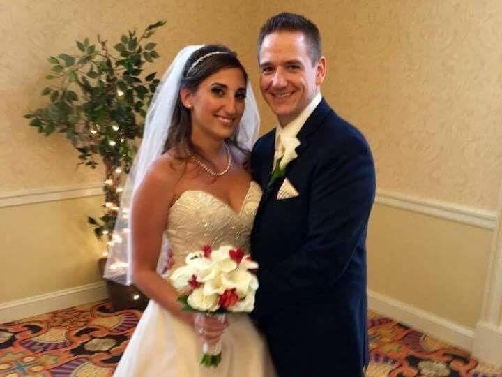 Tmx 1506049155367 Fbimg1475683668523 Vincentown, NJ wedding officiant