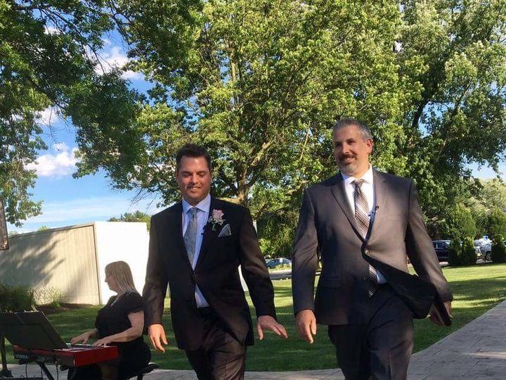 Tmx 1506049163074 Fbimg1498488612866 Vincentown, NJ wedding officiant