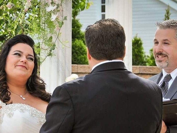 Tmx 1506049224192 Img20170725102719558 Vincentown, NJ wedding officiant