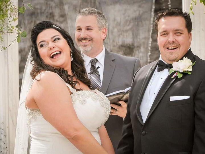 Tmx 1514950952465 Fbimg1500949561126 Vincentown, NJ wedding officiant