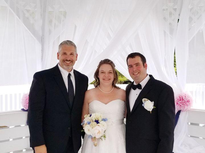 Tmx 1514950961788 20170811141015 Vincentown, NJ wedding officiant