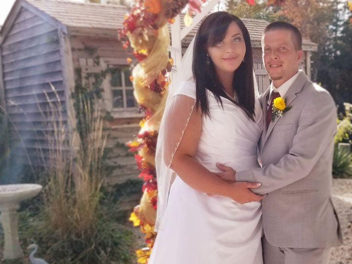 Tmx 1514951048112 20171021150958 Vincentown, NJ wedding officiant