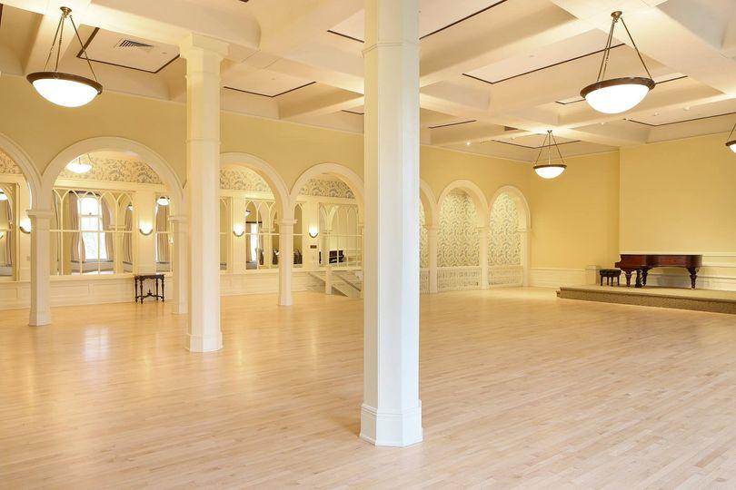 Dexter Ballroom