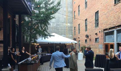 Jiddi Space & Courtyard