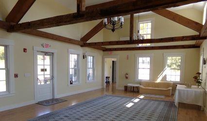 Soaring Hawk Meditation Center