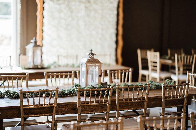 Farmhouse table option