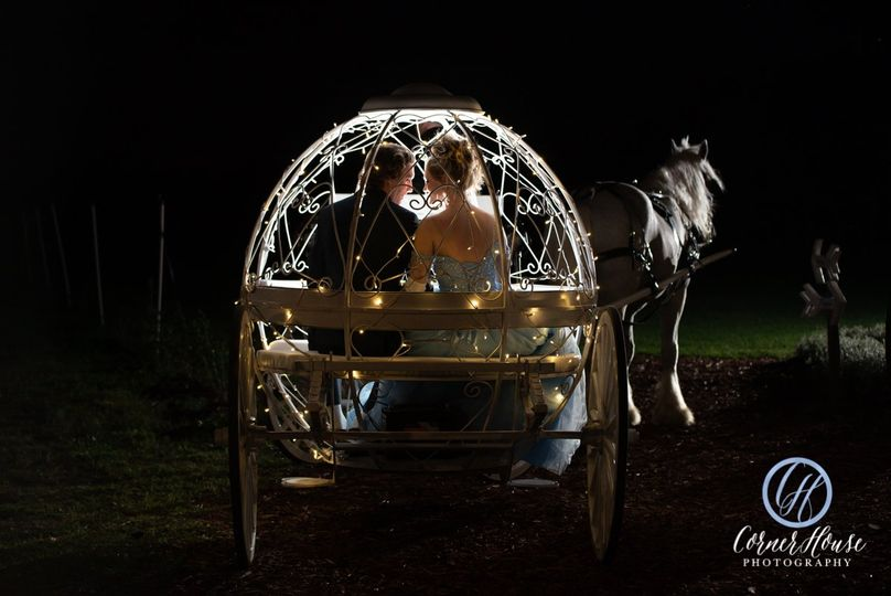 Plan your Happily Ever After