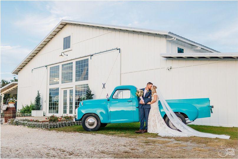 Restored 1955 Studebaker