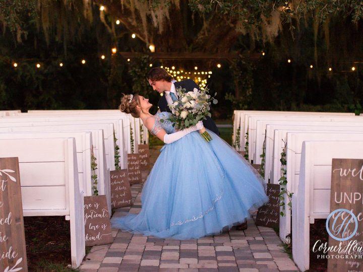 Tmx Corner House Photography 0150 51 988061 160745478557710 Mims, FL wedding venue