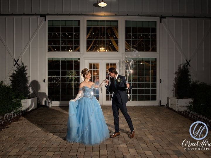 Tmx Corner House Photography 0181 51 988061 160745479153926 Mims, FL wedding venue