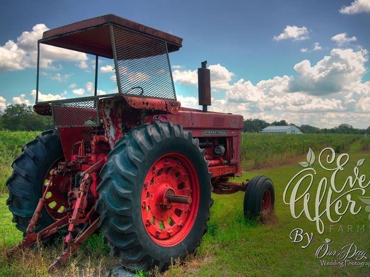 Tmx Wedding Tractor Image 51 988061 158389603053410 Mims, FL wedding venue