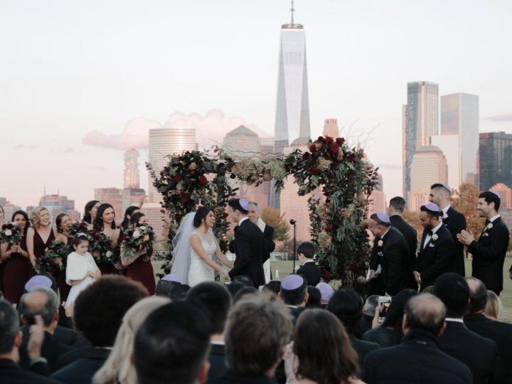 Tmx Screen Shot 2019 01 26 At 10 14 14 Pm 51 939061 Brooklyn, NY wedding videography