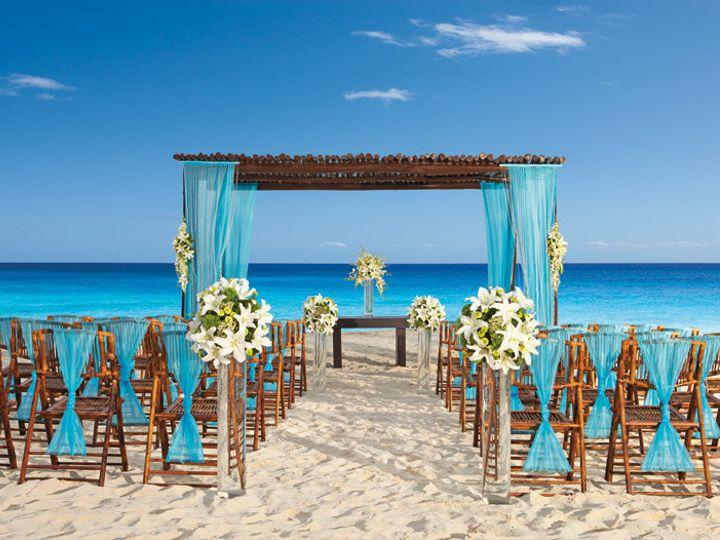 Tmx 1415670306543 Weddingbeachday2 Apex wedding travel