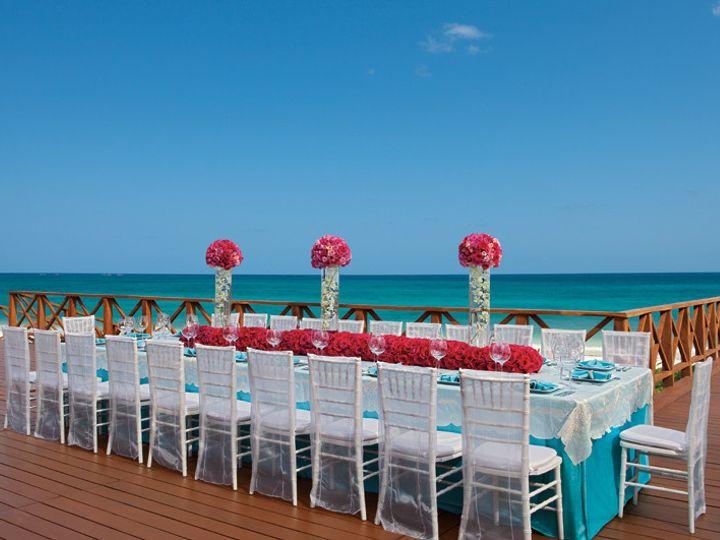 Tmx 1415674640432 Nosrcwedding Receptiontequilaterrace12 Apex wedding travel