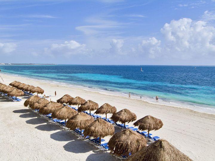 Tmx 1415674648903 Carribean Beach Apex wedding travel
