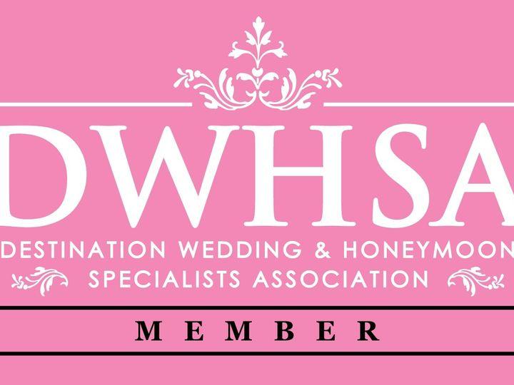 Tmx 1478131965039 Dwhsa Member Logo Apex wedding travel