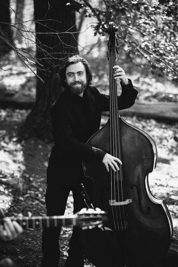 Bass photo Paul Robert Bermanhttp://www.paulrobertberman.com/
