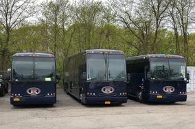 Regency Buses Ltd