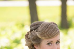 Kerry Armstrong~ Formal Hair Design