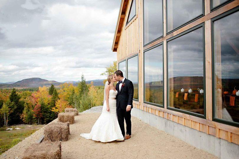 Granite Ridge Estate & Barn - Venue - Norway, ME - WeddingWire