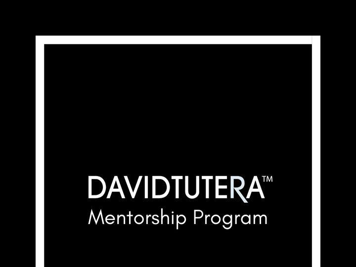 Tmx David Tutera Mentorship Program 51 1901161 162126335226031 Bronx, NY wedding planner