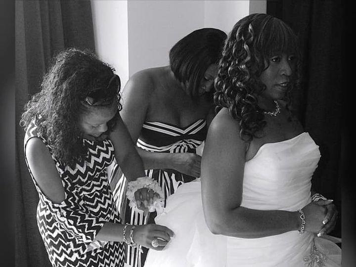 Tmx La Wedding Day Photo 51 1901161 158277112629847 Bronx, NY wedding planner