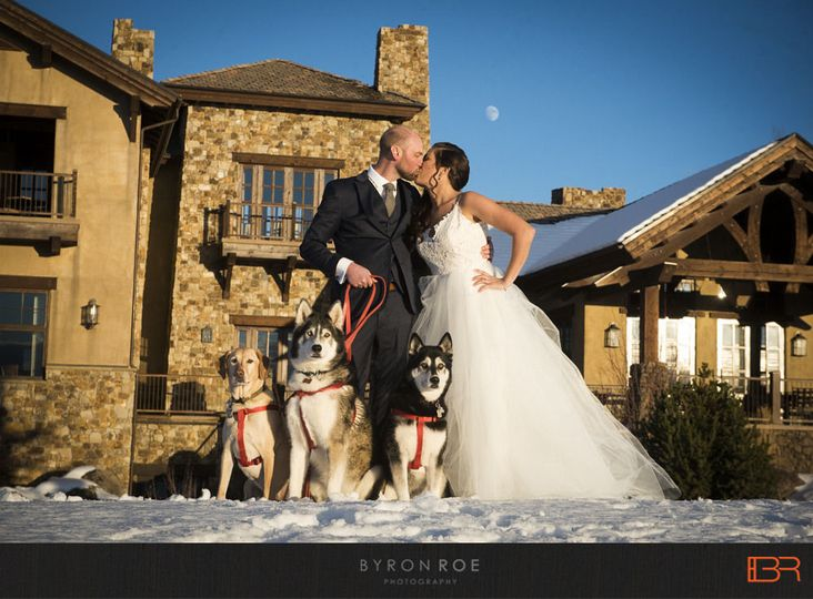 Bend Weddings and Events