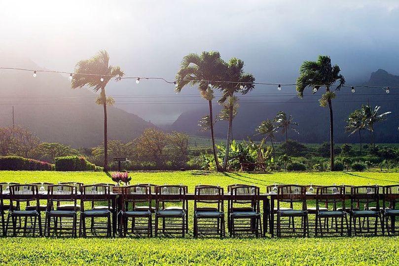 Grand View Lawn Reception