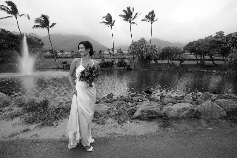West Maui Mountain Views