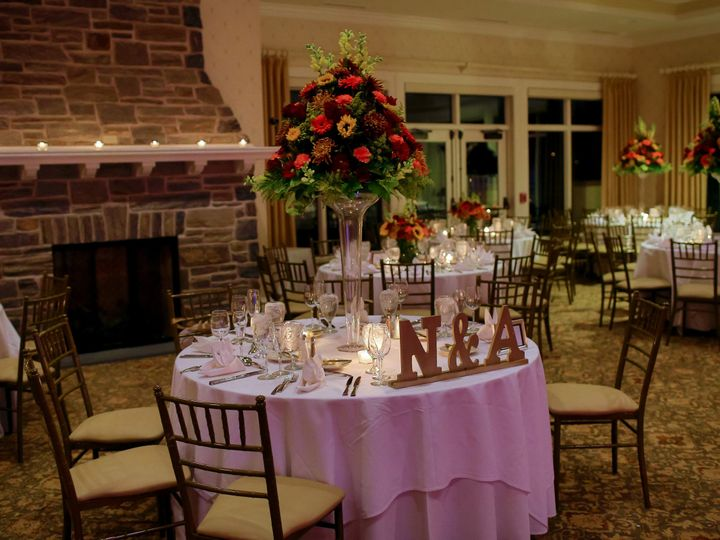 Tmx 1463078469031 Andrea  Nick Wedding 722 Havertown, Pennsylvania wedding venue