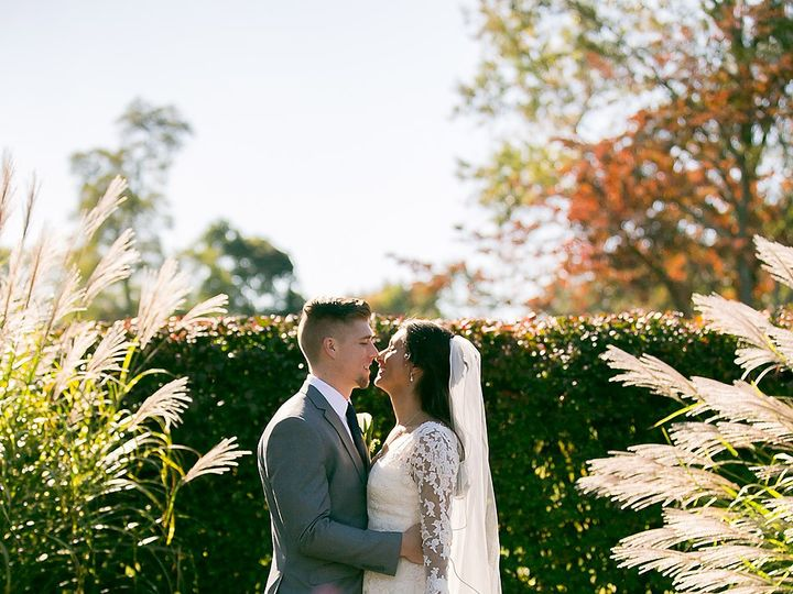 Tmx Fall Llanerch Country Club Wedding Picture Of Bride And Groom Outside 51 602161 1565288499 Havertown, Pennsylvania wedding venue