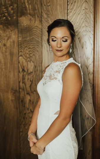 Lovely bride | Leona Lifestyles Photography