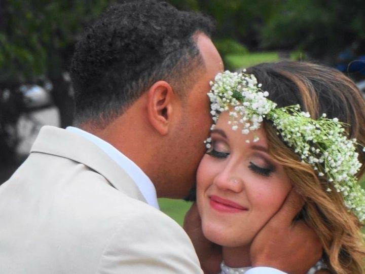 Tmx 1475022333659 Img5996 Edmond, OK wedding beauty