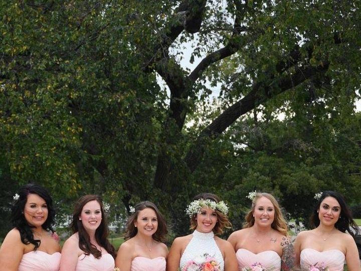 Tmx 1475022343638 Img5997 Edmond, OK wedding beauty