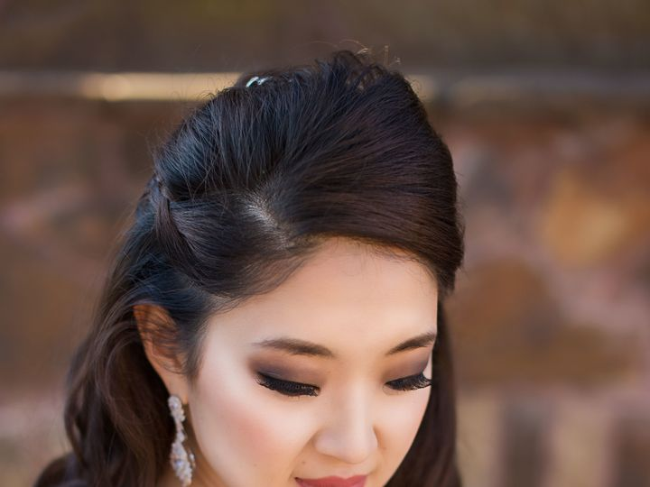 Tmx 1491353709996 Img7492 Edmond, OK wedding beauty