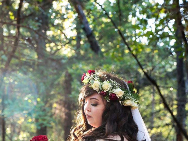 Tmx 1517265760 7b574704be189350 1517265759 B24a4710a5630a7a 1517265761932 4 22499231 101557538 Edmond, OK wedding beauty