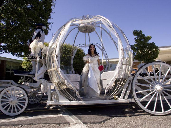 Tmx 1368553227220 Princess Horse  Carraige Millwood, NY wedding planner