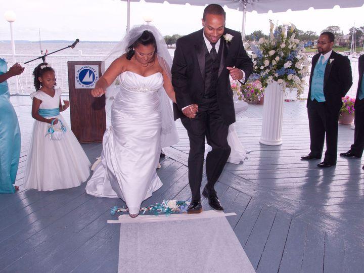 Tmx 1450373935866 Yacht Club Jumping The Broom  Millwood, NY wedding planner