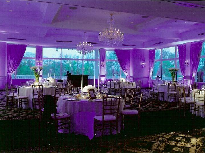 Tmx 1450374070784 Estrela   Trump Purple Lighting Millwood, NY wedding planner