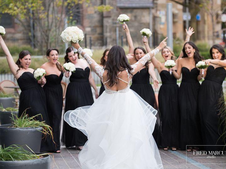 Tmx 1481908517026 Gelbard Bridesmaids Millwood, NY wedding planner