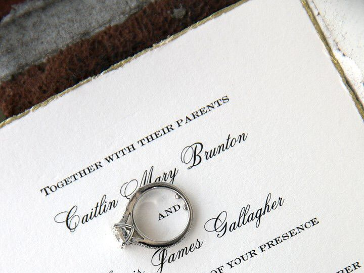 Tmx 1532886869 49f43ead4a27d270 1532886869 03314a16dc6871c1 1532886869039 7 Cate And Travis Chester wedding invitation