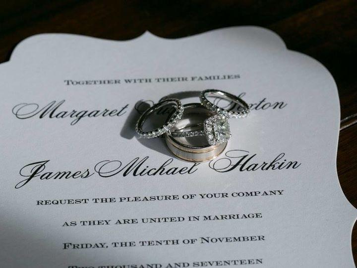 Tmx 1532886978 499bf3df727dd613 1532886977 306be8ebca95cb28 1532886977822 15 Margaret And Jame Chester wedding invitation