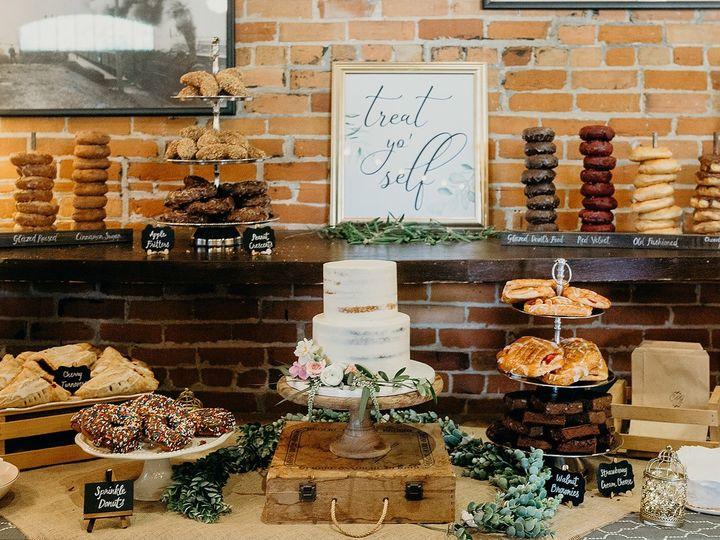 Tmx Img 6406 51 1073161 1563988507 Ann Arbor, MI wedding cake