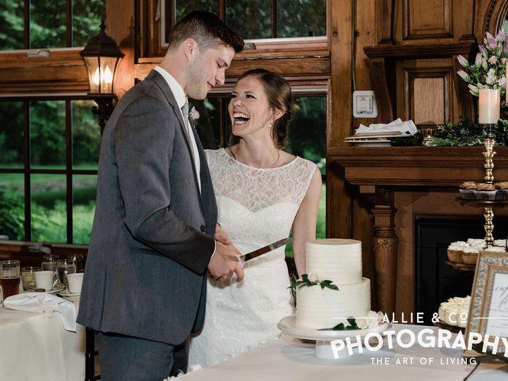 Tmx Reception 6 15 19 120 51 1073161 1563375983 Ann Arbor, MI wedding cake